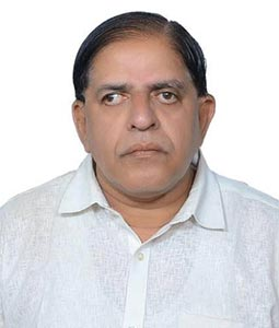 J Govindarajan