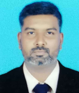 Dinesh KC